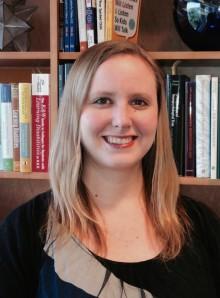 Dr. Alyssa Verbalis