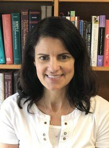 Dr. Christine Caselles