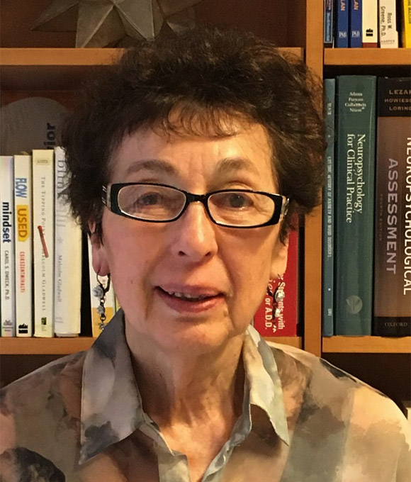 Dr. Adele Green