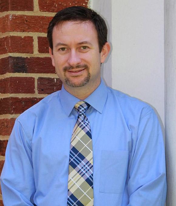 Dr. David O. Black