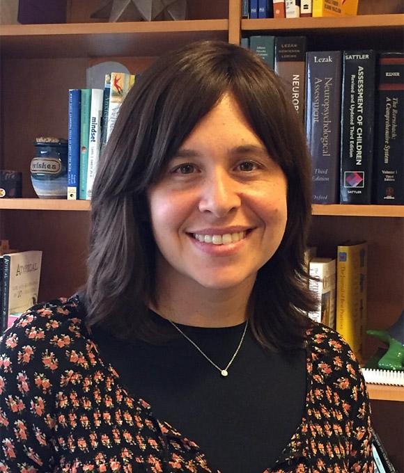 Dr. Emily Friedman
