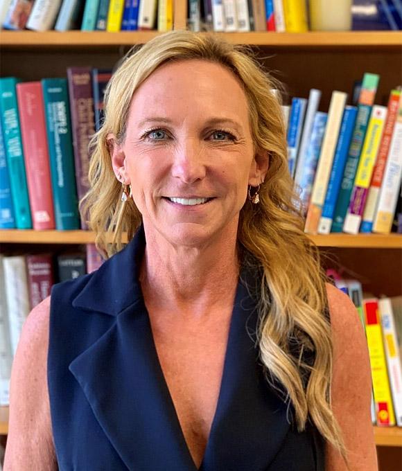 Dr. Patricia Gates Ulanet