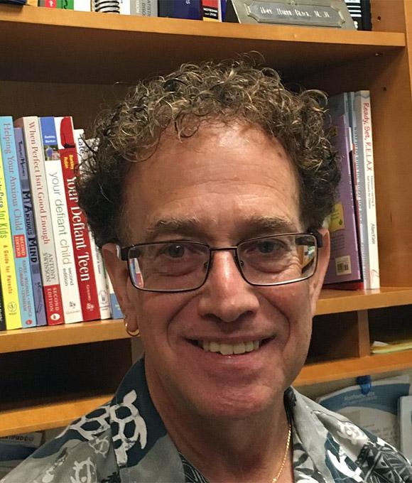 Dr. Robb Mapou