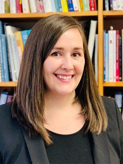 Dr. Holly Majszak